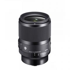 Sigma 35mm f/1.4 DG DN cho Sony E