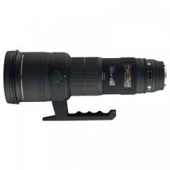 Sigma APO 500mm f/4.5 EX DG HSM Lens for Canon/Nikon