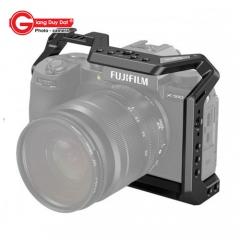 SmallRig Cage Dành Cho Fujifilm X-S10 - 3087