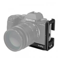 SmallRig L-Bracket Dành Cho FUJIFILM X-S10 - 3086