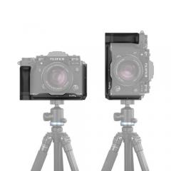 SmallRig L Bracket for FUJIFILM X-T4 Camera LCF2812 (NRF27)