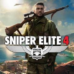 Sniper Elite 4 (chính hãng)
