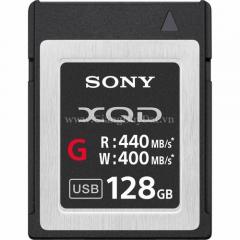 Sony 128GB XQD G Series (chính hãng)