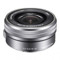 Sony 16-50mm F3.5-5.6