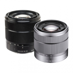 Sony 18-55mm F3.5-5.6