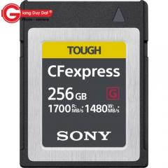 Sony 256GB CFexpress Type B
