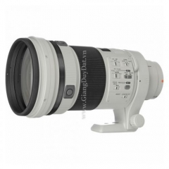 Sony 300mm f/2.8 G