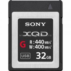Sony 32GB XQD G Series (chính hãng)