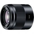 Sony Sel 50mm f/1.8