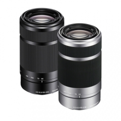 Sony 55-210mm f/4.5-6.3