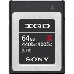 Sony 64GB XQD G Series (chính hãng)
