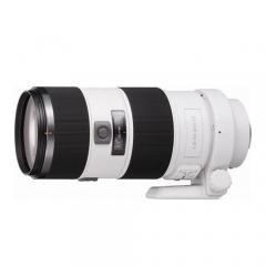 Sony 70-200mm f/2.8 SSM G
