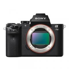 Sony Alpha A7 mark II