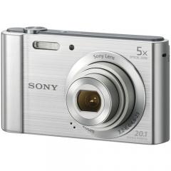 Sony Cyber-shot DSC-W800 (chính hãng)