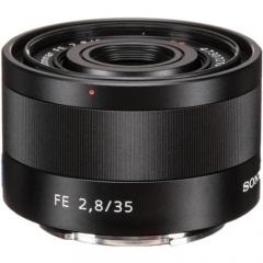 Sony CZ 35mm f/2.8 ZA