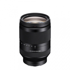 Sony FE 24-240mm F3.5-5.6 OSS