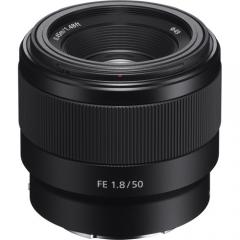 Sony FE 50mm f/1.8 (chính hãng)