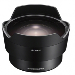 Sony Fisheye Converter SEL057FEC