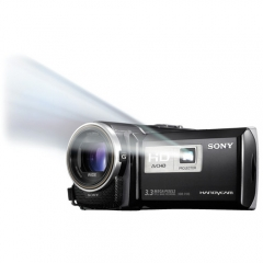 Sony HDR-PJ10E 16GB Full HD PAL Camcorder
