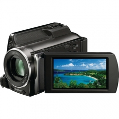 Sony HDR-XR150E 120GB HD Handycam PAL Camcorder