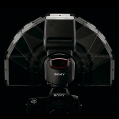 Sony HVL-F43AM