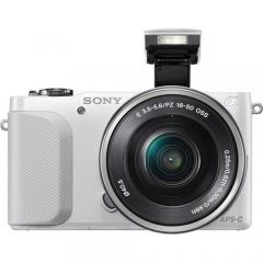 Sony NEX-3N with 16-50mm f/3.5-5.6