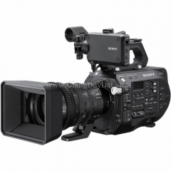 Sony PXW-FS7 4K XDCAM Super35 Camcorder Kit with 28-135mm