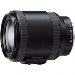 Sony PZ E-18-200mmf3.5-6.3 OSS