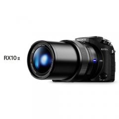 Sony RX10 Mark II
