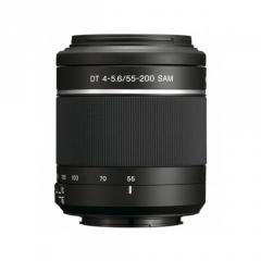 Sony SAL 55-200mm F4 - 5.6 (chính hãng)