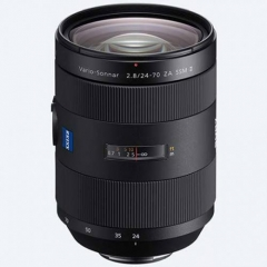 Sony SAL Carl Zeiss 24-70mmf2.8 ZA T*