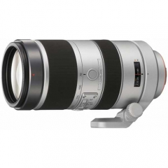 Sony SAL70-400mm F4.5 -5.6 G SSM