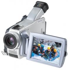 Sony Handycam DCR-TRV38E
