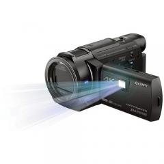 Sony WiFi 4K kèm Máy chiếu | FDR-AXP35