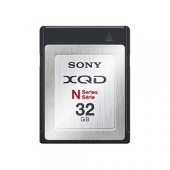 Sony XQD N-Series 32GB (chính hãng)
