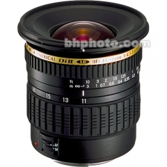 Tamron 11-18mm F/ 4.5-5.6 Di II  Aspherical LD for Ni/Ca