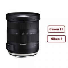 Tamron 17-35mm f/2.8-4.0 Di OSD