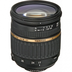 Tamron 17-50mm f/2.8 XR Di-II LD for Canon/ Nikon / Pentax