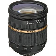 Tamron 17-50mm f/2.8 XR Di-II LD for Canon/ Nikon / Pentax
