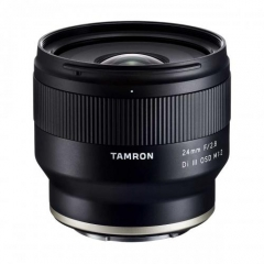 Tamron 24mm F/2.8 Di III OSD For Sony E mount