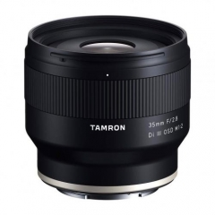 Tamron 35mm F/2.8 Di III OSD For Sony E Mount
