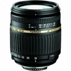 Tamron AF 18-250mm f/3.5-6.3 Di-II LD for Nikon/ Canon