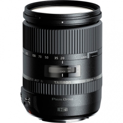 Tamron AF28-300mm f/3.5-6.3 XR Di VC PZD for Canon/ Nikon