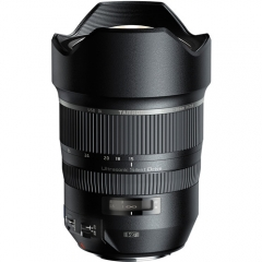 Tamron SP 15-30mm F/2.8 Di VC USD for Nikon/Canon