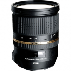 Tamron SP 24-70mm f2.8 DI VC USD for Canon/ Nikon
