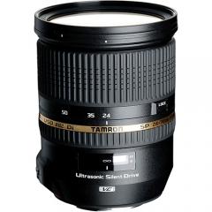 Tamron SP 24-70mm f/2.8 DI VC USD for Canon/ Nikon