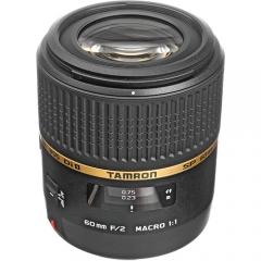 Tamron SP AF 60mm f2 DI II LD (IF) 1:1 Macro