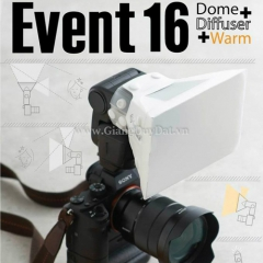 Tản sáng Gamilight Event 16 with Dome L