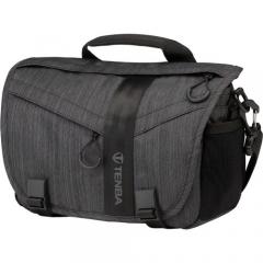 Tenba DNA 8 Messenger Bag Graphite (chính hãng)