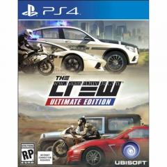 The Crew Ultimate Edition (chính hãng)